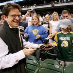 Attanasio optimistic Milwaukee Brewers will rebound in 2015