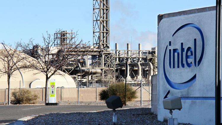 Intel to add 300 jobs in Rio Rancho - Albuquerque Business First