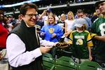 Is Attanasio the answer to Herb Kohl's Bucks investor search?