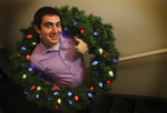 The Pitch: Startup puts holiday lights at the tip of your finger