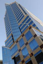 CBRE moving to Bank of the West Tower
