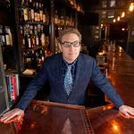 Fells Point's Rye named one of America's best bars by Esquire