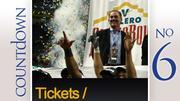 Valero Alamo Bowl Median ticket price: $135 Matchup: Texas vs. Oregon