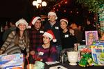 GOOD WORKS: Local groups organize toy drives to provide holiday cheer