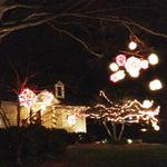 Redfin agents pick best neighborhoods for Christmas lights in Charlotte