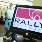 $480M purchase of Rally Software complete
