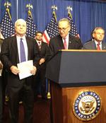 Immigration, tax reform left for next year's to-do list