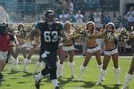 Jaguars honor Brad Meester in final home game (Photos)