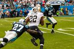 Mark Ingram will help encourage youth to play Financial Football