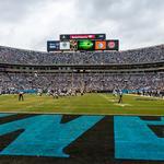 Keep pounding? Carolina Panthers tickets fetch $300 each