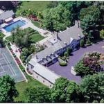 Report: Price cut on <strong>Pat</strong> <strong>Croce</strong>'s former Villanova mansion