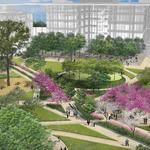 Grand Parkway, Exxon campus drive new 40-acre development