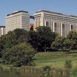 Washington University names new head of orthopaedic surgery