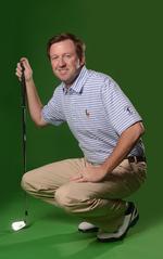 Q&A: Hazeltine National Golf Club pro