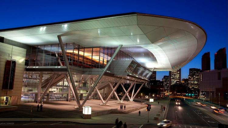 Here are the top 10 largest buildings in Massachusetts that achieved LEED certification in 2016. Starting off at no. 1: The Boston Convention and Exhibition Center at 415 Summer St. in Boston