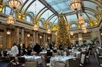 Behind the scenes look at Palace Hotel's Sunday brunch