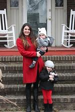 Neighborhood move a family affair for S. Buffalo sisters