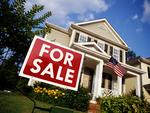 Existing-home sales top 5 million in 2013 -- best year since 2006