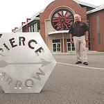 Expansion may be in the works for Pierce-Arrow museum