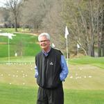 Charlotte's PGA Tour event chief resigns