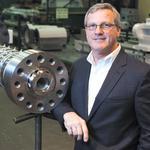 Cincinnati public company CEO makes $1 million bet