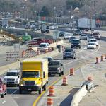 Congress provides highway funds just in time, but it's a short-term fix