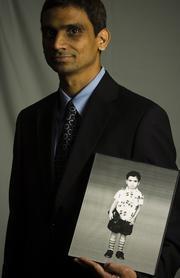 Sarath Kuravi, iCube CSIClick here to read the profile.