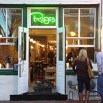 Rose's Luxury wins Bon Appetit's 'best new restaurant' honor