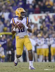 Louisiana State's contract with Nike covers all of the university's varsity sports as well as the digital technology used by its athletes.
