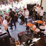 ULI: Austin's boom threatens live music, cultural venues