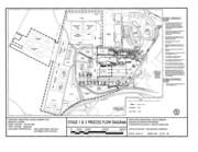 This drawing, from Boeing's filing with the Army Corps of Engineers, shows its long-term vision for the North Charleston site, including seven new manufacturing buildings.