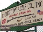 After swearing off gun-manufacturers, Bank of America backs Remington