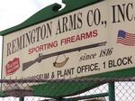 Remington goes bankrupt, sales slip as regulatory concerns dissipate