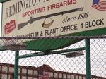 Remington settlement in peril