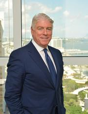 Cushman & Wakefield senior managing director Paul Waters.