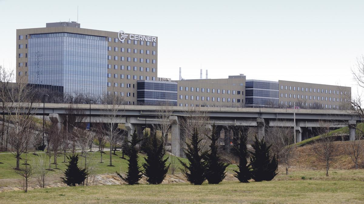 Cerner New Campus Kansas City