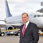 <strong>O'Donnell</strong> talks what's next for Albany International Airport