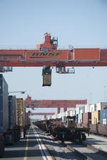Top Real Estate Deals: Logistics Park Kansas City