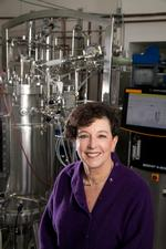 Executive of the year: <strong>Pam</strong> Marrone, founder and CEO, Marrone Bio Innovations
