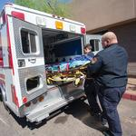 Rural/Metro grows EMT staff, shrinks billing department