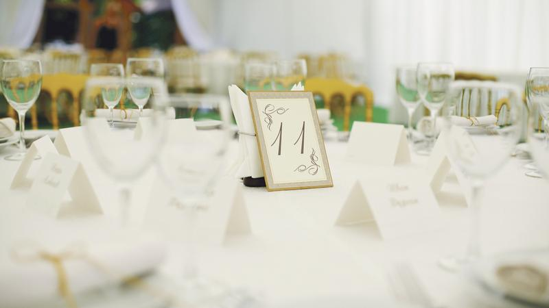 NerdWallet Survey Shows How Much Wedding Guests Spend On