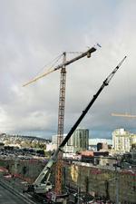 Puget Sound region's economy looks to rebound in 2014