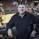 U of L AD Tom Jurich dismisses Schnatter's comments, won't elaborate on his own