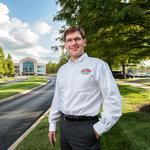 Meet the new Krispy Kreme CEO
