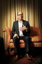 Executive of the Year: Dick Costolo