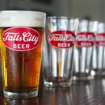 Falls City, coffee shop team up on beer release