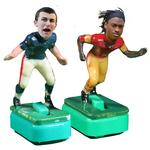 Houston Texans' new option play: <strong>Johnny</strong> Football or RG3