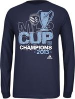 Fashion Friday: The most fashionable item in town? Sporting KC gear