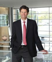 Diego Miralles is Johnson & Johnson's point man for its innovation centers in Menlo Park and the San Diego area. J&J also is leasing space in the University of California's QB3 institute's latest incubator in San Francisco's Dogpatch neighborhood.