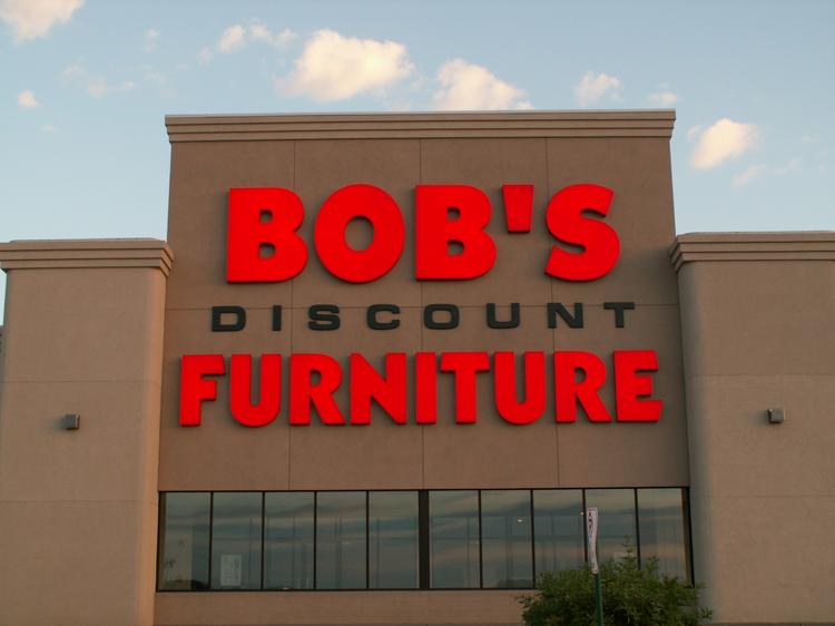 Bain Capital To Buy Bob S Discount Furniture Boston